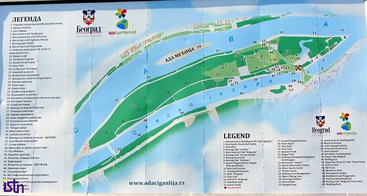 Istn Belgrade