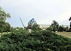Park banje Kanjiza