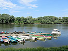 Reka Tisa u Kanjizi